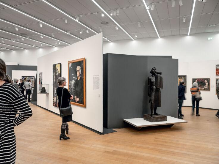 ZL 1902 AC NL 6083 Stedelijk Museum Amsterdam